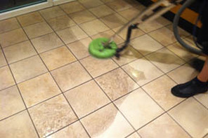 Restaurant Kitchen Floor Cleaner